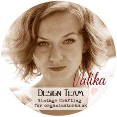 Zoznámte sa s Valikou - členkou nášho dizajn tímu / Meet Valika - member of our design team