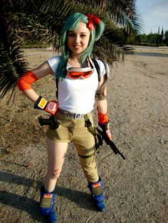 sexy-bulma-cosplay-with-big-tits