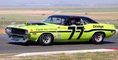 Dodge Challenger Trans-Am