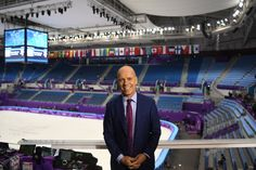 Scott Hamilton Was Demoted as an Olympic Broadcaster. Dont Feel Sorry for Him.