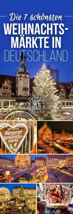 Bester Weihnachtsmarkt In Deutschland.Die 120 Besten Bilder Von Die Schönsten Weihnachtsmärkte In Deinem