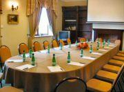 Sale konferencyjne z zapleczem gastronomicznym i bazą noclegową w hotelu Palatium pod Warszawą