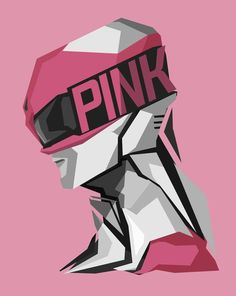 Mighty Morphin Power Rangers: Pink Ranger