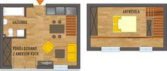 Rzut mieszkania Nasa, Floor Plans, Diagram, Google, Fotografia