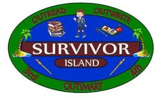 Survivor Island...Outread, Outwrite, Outsmart