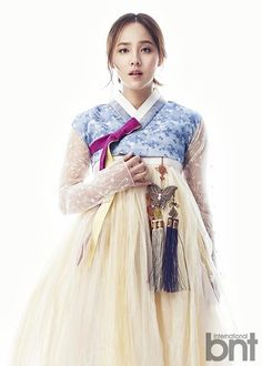 Eugene Juggles Several Roles and Looks for International bnt Pictorial Korean Traditional Dress, Traditional Fashion, Traditional Dresses, Korean Dress, Korean Outfits, Korea Fashion, Asian Fashion, Jane Austen, Victorian Era Dresses
