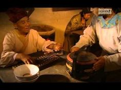 Ancient Chinese Inventions - full documentary... Interesting documentary about Chinese inventions.