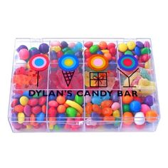 Fun Holiday Gift Ideas ~ Dylan's Candy Bar Dylan's Candy, Candy Bar Party, Bulk Candy, Candy Gifts, Candy Store, Candy Packaging, Cute Packaging, Birthday Candy, Essentials