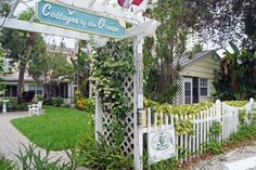 Authentic Florida - Discover Charming & Authentic Lodging on Florida's East Coast