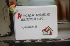 ABC Printable Scripture Cards- simple, cute and fun- Love this!