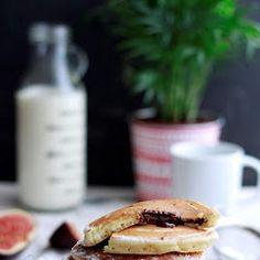 Uludağ Doğal Maden Suyuyla Sebze-Meyve Suları | Özge'nin Oltası - Tam Ölçülü Tarifler Pancakes, Breakfast, Food, Morning Coffee, Crepes, Griddle Cakes, Meals, Pancake, Morning Breakfast