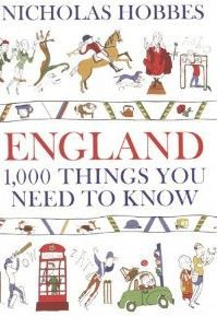 "Lonely Planet's ""England: Travel Books to Read Before You Go""--read zero so far..."