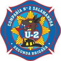 2 CIA SALAMANDRA Logo