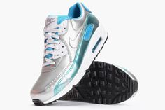 new concept fa2d7 78d59 Nike Air Max 90 (Chrome To Colour Pack) - Sneaker Freaker
