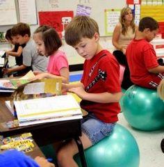 TERAPIA OCUPACIONAL INFANTIL JOHANNA MELO FRANCO: Postura sentada: a eficácia de um programa de educação para ESCOLAS