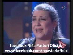 NIÑA PASTORI Inedito Villancico Flamenco (Nuevo en YouTube) - YouTube