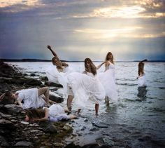 SIRENS to be... The Return by Leah Johnston, via Flickr