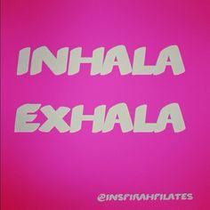 "@inspirahpilates's photo: ""Inhala exhala #pilates   www.inspirahpilates.com  """