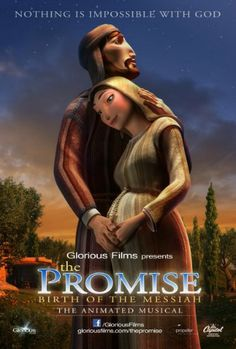 The Promise: Birth of a Messiah on DVD Review and Giveaway