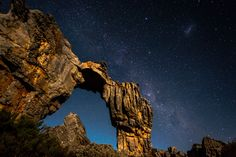 The Wolfberg Arach in the Cederberg Wilderness Area of South Africa Picture: Wan Shun Luk Photography Competitions, Photography Contests, Table Mountain, Mountain Range, V&a Waterfront, Cape Town South Africa, Great Pic, Big Picture, Night Time