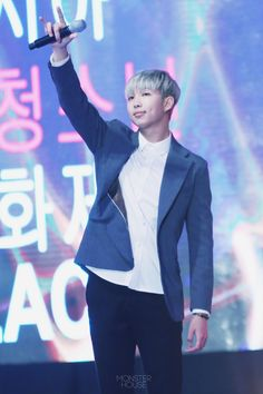 BTS Rap Monster © MONSTER HOUSE | Do not edit.