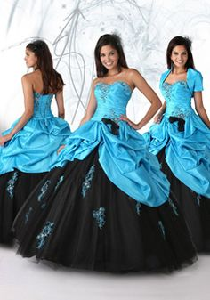 ballgowns to wear if I were Cinderella or any of those other princesses