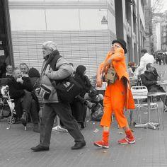 """I sorteo """"Naranjas en tu ciudad"""" de Citraulia. Imagen 30: Pedro González."""