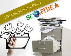File Management System, Filing Cabinet, The Help, Tools, Type, Home Decor, Instruments, Decoration Home, Room Decor