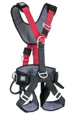 Fire Rescue Harness   CMC Rescue