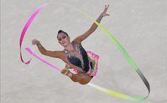 Carolina Rodríguez pondrá el colofón a su carrera con una final olímpica