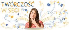 Numa Numa - NUMA RADY - Twórczość w sieci - Magazyn dla młodzieży o fenomenach Internetu.