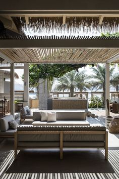 El Chiringuito Ibiza.Dubai - Picture gallery