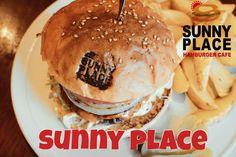 本日もsunnyplace11時より元気にオープンです  2月も今日で終わりですねー月の締めくくりは是非美味しいハンバーガーでいかがですか  本日も美味しいハンバーガー美味しいランチメニュー等ご用意して皆様のご来店お待ちしております_  #sunnyplace#サニープレイス#サニプレ#ハンバーガー#hamburger#love #lol #f4f #l4l #followme #follow#kumamotocafe #kumamoto #熊本カフェ #健軍#健軍神社 #japan by sunnyplace0141