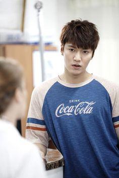 Lee Min Ho - Heirs