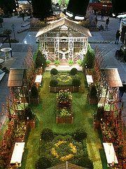 nashville antique and garden show - Google Search