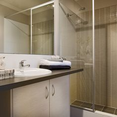 1000 images about feature tiles on pinterest feature for Bathroom decor osborne park