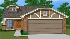 Oakridge Park by Simmons Homes: 193rd and East 41st Street South  Broken Arrow, OK 74014  Phone: 866-672-4079  Bedrooms: 3 - 4  Baths: 2  Sq. Footage: 1,770 - 2,305  Price: From the Low $100,000's  Single Family Homes Check out this new home community in Broken Arrow, OK found on http://www.newhomesdirectory.com/Tulsa