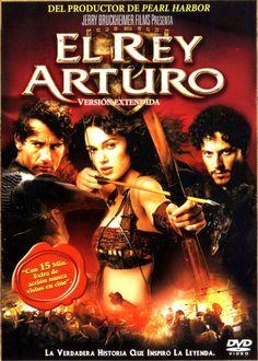 El rey Arturo, 18-05-2012