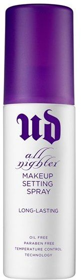 Urban Decay 'All Nighter' Long-Lasting Makeup Setting Spray