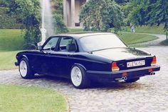 Arden Series III Jag XJ