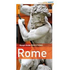 The Rough Guide Directions Rome