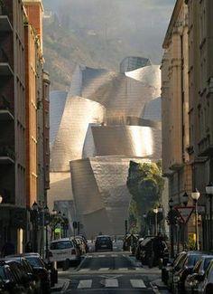 Frank O. Gehry - architect  The Walt Disney Concert Hall 111 S. Grand Avenue Los Angeles, California  USA