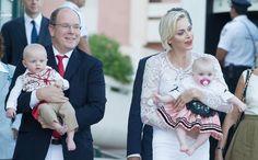 10 redenen om dol op de Mini-Monaco's te zijn! #cute Onze fav: Jacques & pakken! >>