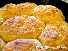 How to Make the BEST Homemade Biscuits