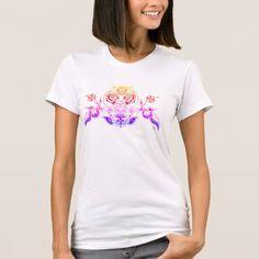 Tiger T-Shirt - animal gift ideas animals and pets diy customize