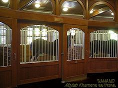 Most Expensive Horse Stable