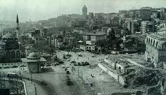 Eski İstanbul: 1955-56 Tophane İstimlakleri