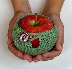 Lady Crochet: septiembre 2011