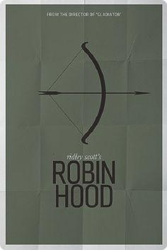 Robin Hood - add a braid.... ?