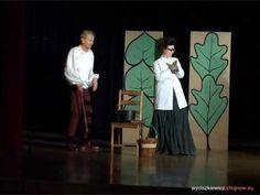 """Chojnowski Teatr Antykwariat w sztuce """"Eliksir starości""""- Chojnów 12.05...."""